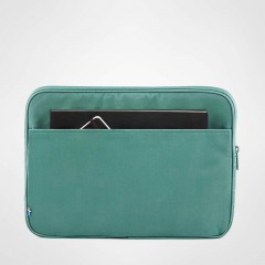 "Kånken Laptop Case 13"" (Frost Green)"