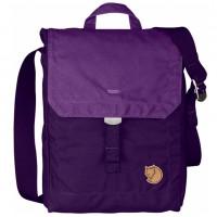 Foldsack No.3 (Alpine Purple-Amethyst)