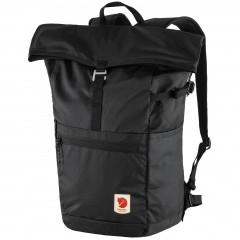 High Coast Foldsack 24 (Black)