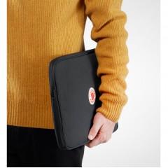 "Kånken Laptop Case 15"" (Black)"