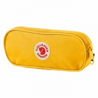 Kånken Pen Case (Warm Yellow)