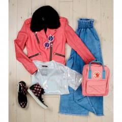 Kånken (Pink-Air Blue)