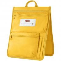 Kånken Organizer (Warm Yellow)