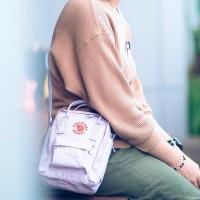 Kånken Sling (Pastel Lavender)