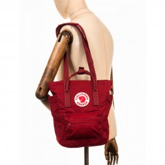 Kånken Totepack Mini (Ox Red)
