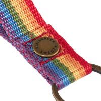 Kånken Rainbow Keyring