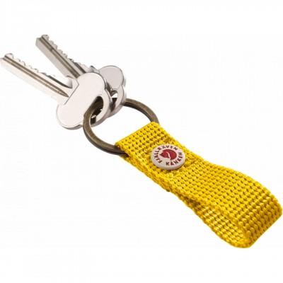 Kånken Keyring (Warm Yellow)