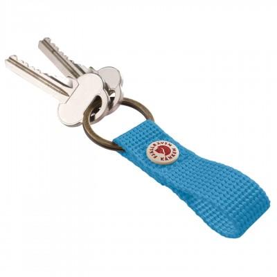 Kånken Keyring (Air Blue)