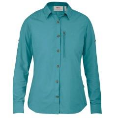 Abisko Hike Shirt LS W