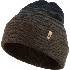 Classic Striped Knit Hat
