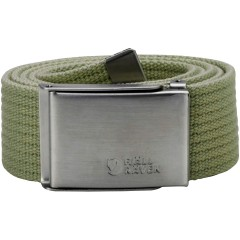 Canvas Belt (Green)