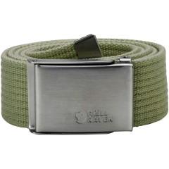 Canvas Belt (Green)