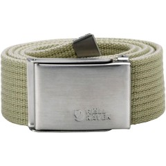 Canvas Belt (Light Khaki)