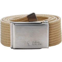 Canvas Belt (Sand)