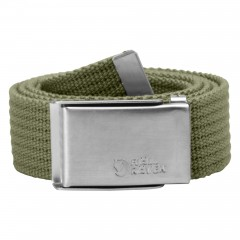 Merano Canvas Belt (Green)