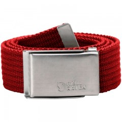 Merano Canvas Belt (Lava)