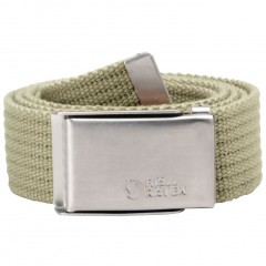 Merano Canvas Belt (Light Khaki)