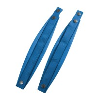 Kånken Shoulder Pads (UN Blue)