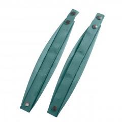 Kånken Shoulder Pads (Frost Green)