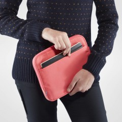 Kånken Tablet Case (Peach Pink)