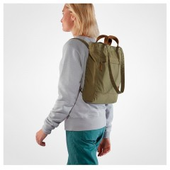 Totepack No.1 (Green)