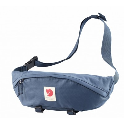 Fjällräven Ulvö Hip Pack Large (Mountain Blue)