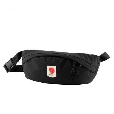 Fjällräven Ulvö Hip Pack Medium(Black)