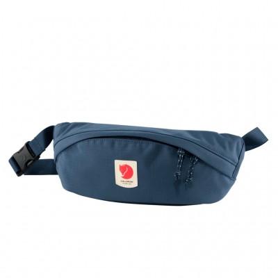 Fjällräven Ulvö Hip Pack Medium(Mountain Blue)