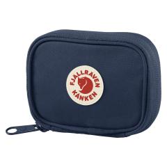 Kånken Card Wallet (Navy)