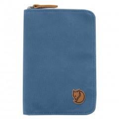 Passport Wallet (Blue Ridge)