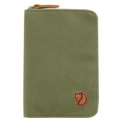 Passport Wallet (Green)