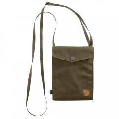 Pocket (Dark Olive)