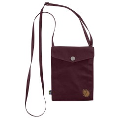 Pocket (Dark Garnet)