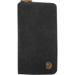 Travel Wallet (Dark Grey)