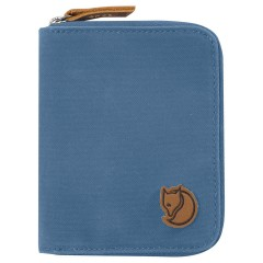 Zip Wallet (Blue Ridge)